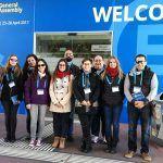 Científicos de Tenerife participa en la mayor conferencia europea de ciencias de la Tierra