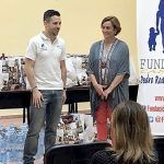 La Fundación Canaria Pedro Rodríguez entrega desayunos solidarios a 30 familias granadilleras