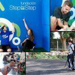 La fundación Step By Step cumple un año ayudando a personas con lesiones neurológicas y medulares