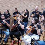 El Grupo de Folclore de Arona celebra sus 30 años