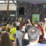 La Fiesta de la Palabra de Santiago del Teide va cogiendo protagonismo