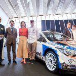 El Salón del Automóvil de Canarias abre sus puertas hasta el próximo domingo