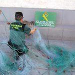 Interponen 14 denuncias a tres personas por infracciones a la Ley de Pesca de Canarias