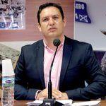 CC «José Julián Mena privó a los aroneros de una inversión de 49 millones de euros en 2016»