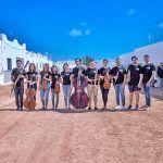 La Joven Orquesta de Canarias llegará esta semana a El Hierro, Tenerife, La Gomera y La Palma