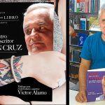 Juan Cruz y Víctor Álamo dialogan en Los Cristianos sobre la vida y obra de Rafael Arozarena