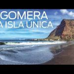 La Gomera, la isla de la eterna primavera