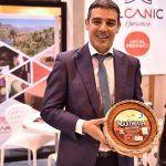El VIII Gourmet Quesos, premia a cinco quesos canarios, como los mejores de España