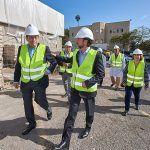 El Centro de Investigaciones Biomédicas de Canarias entrará en funcionamiento en 2018
