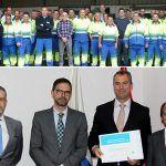 Entemanser ratifica su buena gestión en prevención laboral