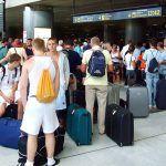 Los retrasos y cancelaciones aéreas en aeropuertos canarios disminuyeron en Semana Santa