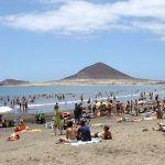 La costa y las medianías de Granadilla se convierten en destinos preferentes esta Semana Santa