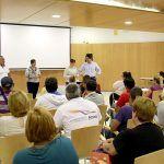 51 desempleados comienzan a trabajar en varios proyectos en Guía de Isora