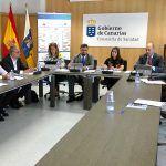 Canarias se integra al TIC's, respuesta sanitaria ante catástrofes