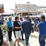 Náutica El Pris Incrementó las peticiones de todo tipo de embarcaciones en el primer Boat Show