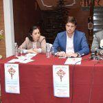 Santiago del Teide presenta el proyecto cultural Crux 2017