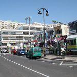 Una mujer de 18 años vecina de Guía de Isora detenida por robo en hotel de Puerto Santiago