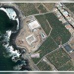 Se inician trabajos para desarrollo del Puerto de Fonsalía en Guía de Isora
