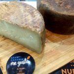 El queso de cabra Bolaños medalla de plata del Salón de Gourmets de Madrid
