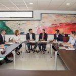 Nuevas aportaciones al Borrador de Anteproyecto de Ley de Coordina-ción de Policías Locales de Canarias