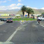 Conductores piden al Cabildo que acondicione el asfaltado del puente de Las Chafiras