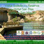 Hotel Sandos San Blas Nature Resort fomentan el senderismo