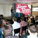 Adeje clausura la XXXII Semana de la Empresa de la Universidad de La Laguna