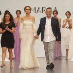 Tres firmas de Tenerife Moda deslumbra un año más en 'Costura España-Madrid Bridal Week'