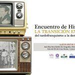 La Transición en Canarias, a debate en el Instituto de Estudios Canarios
