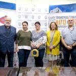 Transvulcania se convierte en la carrera con más kilómetros cardioprotegidos del mundo