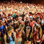 3.600 corredores en la Transvulcania más multitudinaria de la historia