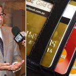 Turismo sigue manteniendo en secreto el detalle de los 1,3 millones gastados con tarjetas de crédito