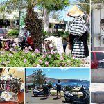La Policía de Arona hace un operativo especial contra la venta ambulante