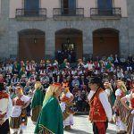 Santiago del Teide «30 años homenajeando a nuestros mayores»