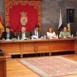 Los índices de delincuencia en el municipio de San Miguel de Abona se reducen