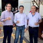 El Cabildo destina 215.000 euros a la mejora de los mercados del agricultor
