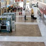 El Aeropuerto de Tenerife Sur recibe el Premio Solidario que otorga la ONCE en Canarias