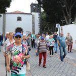 Ansina traslada a San Miguel la actividad turística 'Nuestros guías, los mayores'