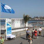 Canarias consigue 54 galardones Bandera Azul en el 30 aniversario de su participación