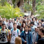 Un jardín de conocimientos para todos los públicos en homenaje a la diversidad biológica canaria