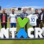 Santa Cruz se suma al reto del CD Tenerife frente al líder de la Liga 1I2I3