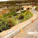San Miguel impulsa las obras de acondicionamiento del camino El Drago