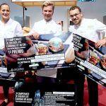 Elegidos los 5 finalistas del 4º Campeonato de Bocadillos Canarios de Autor 2017