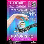 Futurismo debatirá la obsesión por la innovación en el destino España