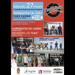 Tenerife clasificado en el Musicaula School Festival 2017 en Valdepeñas de Jaén