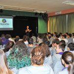 Juventud cierra con éxito las charlas contra la homofobia en los institutos de Granadilla