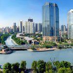 Gran Canaria se traslada a Chengdu, el motor económico y tecnológico de China