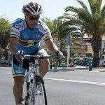 El Cabildo trabaja en la mejora de las condiciones viarias para los ciclistas