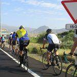 7,4 millones para proyecto ciclista en Arico, Granadilla, San Miguel, Arona, Candelaria, Arafo, Güímar y Fasnia