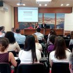 La primera edición de la Universidad de Invierno de Arona cierra el curso con 150 matriculados